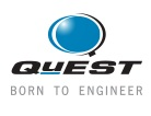 Logo: QUEST GLOBAL ENGINEERING SRL